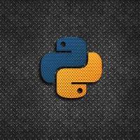 Python资源分享群855408893